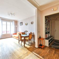 Sale Apartment Paris MAIRIE DU 18 ème - 80m2