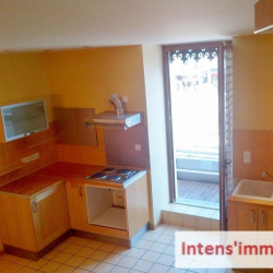 APPARTEMENT INDIVIDUEL TAIN L HERMITAGE - 2 pièce(s) - 40 m2