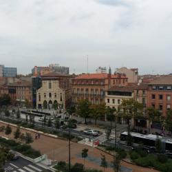Toulouse jean jaurès- grand T3