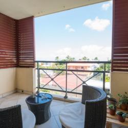 Appartement Saint Denis 2 pièce(s) 34.12 m2