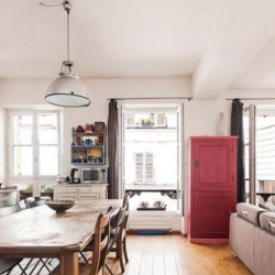 Vente Appartement Paris MONTMARTRE - 90 m²