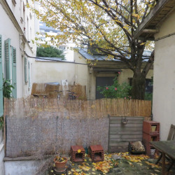Sale Apartment Paris SQUARE FLORENCE BLUMENTHAL - 65m2