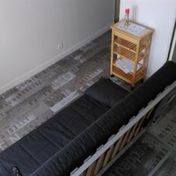 Studio meublé à vendre à brest quartier des quatre moulins