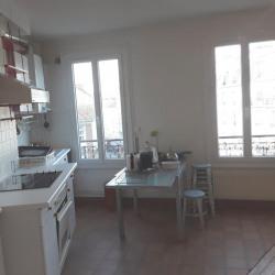 Duplex meuble - 75013 Paris