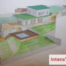 Terrain privas - 1135 m²
