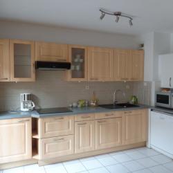 Appartement bretigny-sur-orge - 3 pièce (s) - 66.20m²
