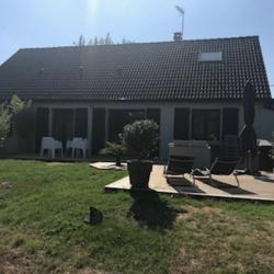 Maison Merlimont 5 pièce (s) 120 m²