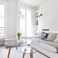 Vente appartement Paris condorcet / trudaine - 27 m²