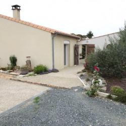 Maison La Jarne 110 m²