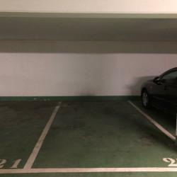 Parking en sous-sol - Saint Germain En Laye