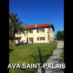 Axe Bidache Saint Palais