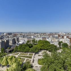 Vente Appartement Paris Lamarck - Caulaincourt - 33 m²