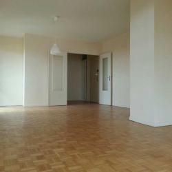 Cote pavée - appartement T3