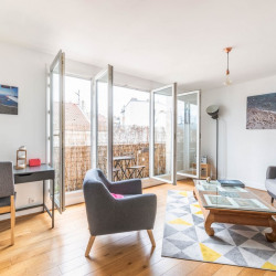 Vente Appartement Paris GOUTTE D'OR - 75 m²