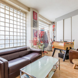 Vente appartement Paris square sainte hélène - 45 m²