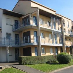 Appartement bretigny sur orge - 1 pièce (s) - 31 m²
