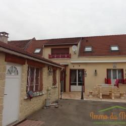 Maison st felix - 7 pièce (s) - 147 m²