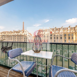 Vente appartement Paris grenelle / champs de mars - 60 m²