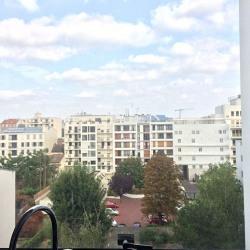 Appartement Courbevoie 1 pièce (s) 30 m²