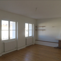 Appartement rénové royan - 3 pièce (s) - 70 m²