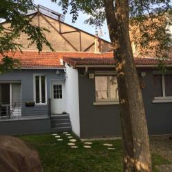 Maison en copropriété de 59m² en loi carrez