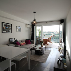 Appartement Nice 2 pièce (s) 41m²