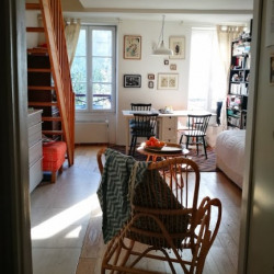 Appartement familial - 75013 Paris
