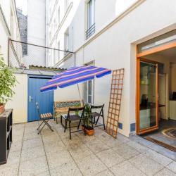 Sale Apartment Paris BATIGNOLLES/EPINETTES - 40m2