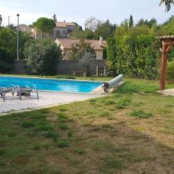 Villa 191 m² avec piscine et pool house