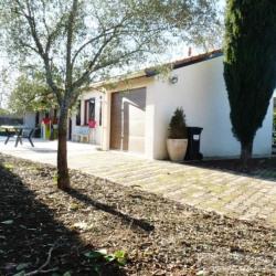 Maison T5 garage piscine