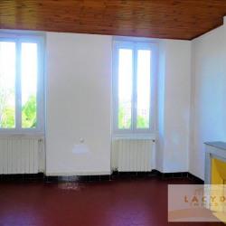 Appartement T1 ancien