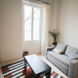 Appartement nice loft 17.29 m² + 10.39 m² mezzani