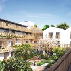 Appartement la rochelle - 1 pièce (s) - 34.6 m²