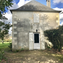 Ancienne maison gardien