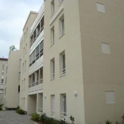 Appartement 4 pièces traversant