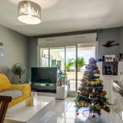 Appartement Saint Pierre 2 pièce (s) 37.85 m²