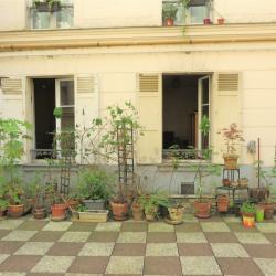 Vente Appartement Paris Mairie du XVIII ème - 37m²