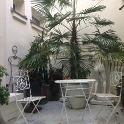 Vente Appartement Paris Bonne-Nouvelle - 148m²