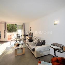 Appartement 2 pièces 47 m² avec parking