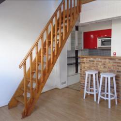 Appartement bretigny sur orge - 1 pièce (s) - 27 m²