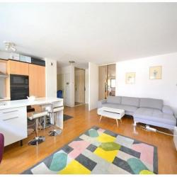 Suresnes 2 pièces 51.56 m²