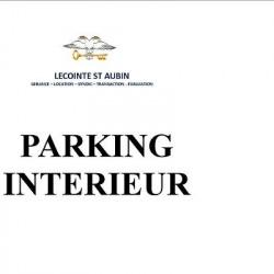 Toulouse Saint aubin - parking sous-sol rue riquet