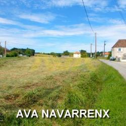 Terrain proche NAVARRENX