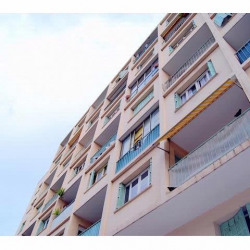 Appartement Nice 3 pièce (s) 61.38 m²