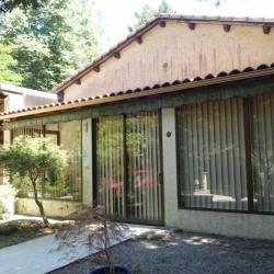 Maison d'environ 130 m² de plain pied