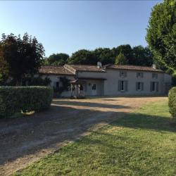 Maison grezac - 8 pièce (s) - 250 m²