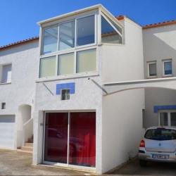 Appartement Duplex T2 bis avec garage et parking