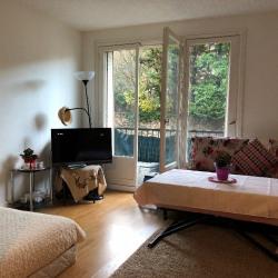 Appartement Saint Germain En Laye 1 pièce(s) 33.75 m2