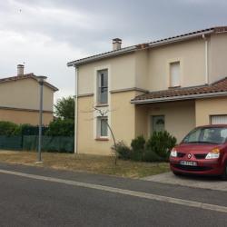 Beauzelle - villa T4 87m²