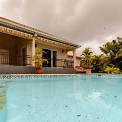 Villa Le Tampon 200 m2